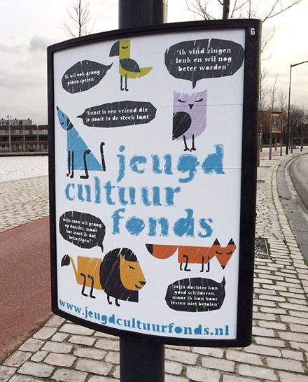 Jeugd Cultuur Fonds